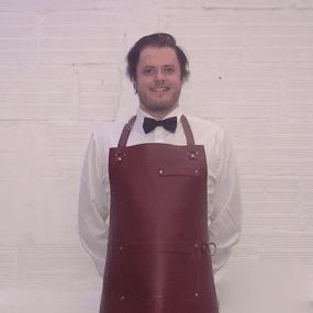 Pierre / Mixologue / Cocktails Paris