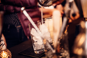 Spotify / Animations Cocktails / GroupM