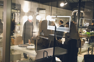 Boffi Bains / Showroom