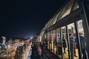 Constellium / Dôme des Champs-Élysées